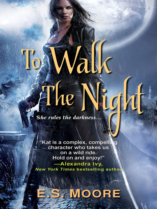 Cover image for To Walk the Night