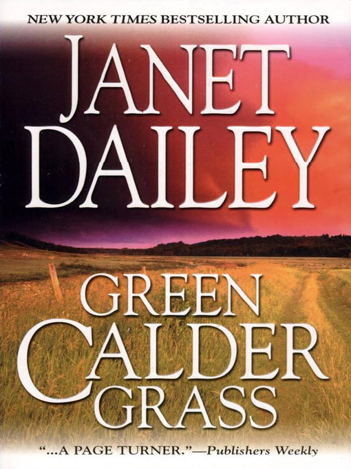 Green Calder Grass (eBook): Calder Series, Book 6