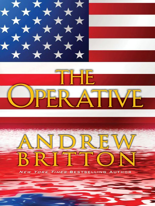Cover image for The Operative