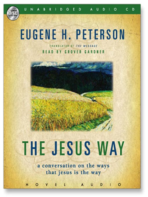 The Jesus Way (MP3): A Conversation on the Ways that Jesus is the Way