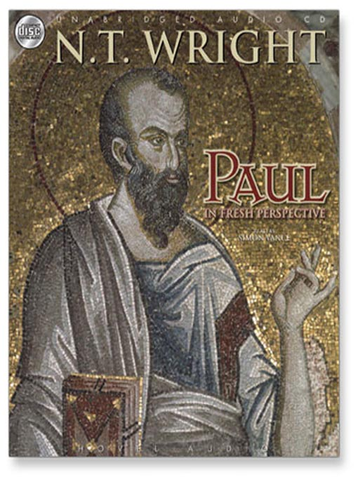 Paul: In Fresh Perspective (MP3)