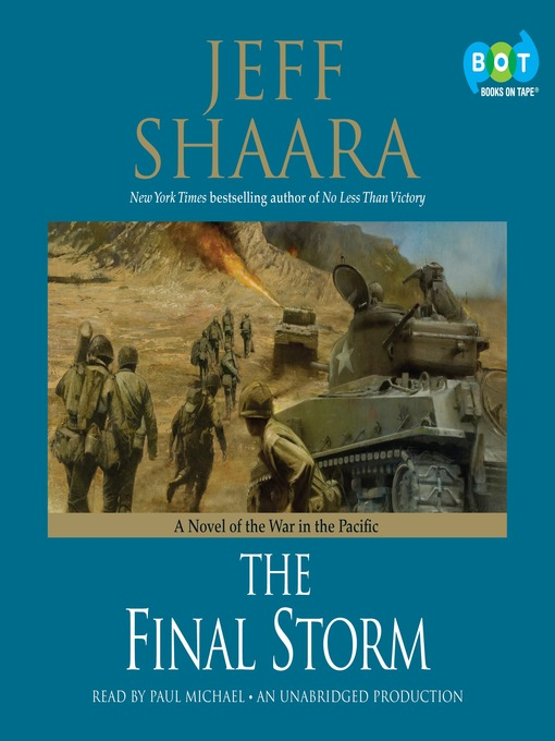 Cover image for The Final Storm