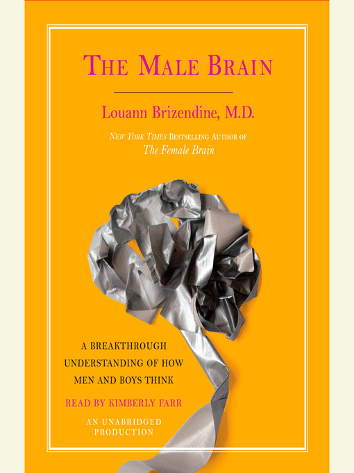 The Male Brain (MP3)