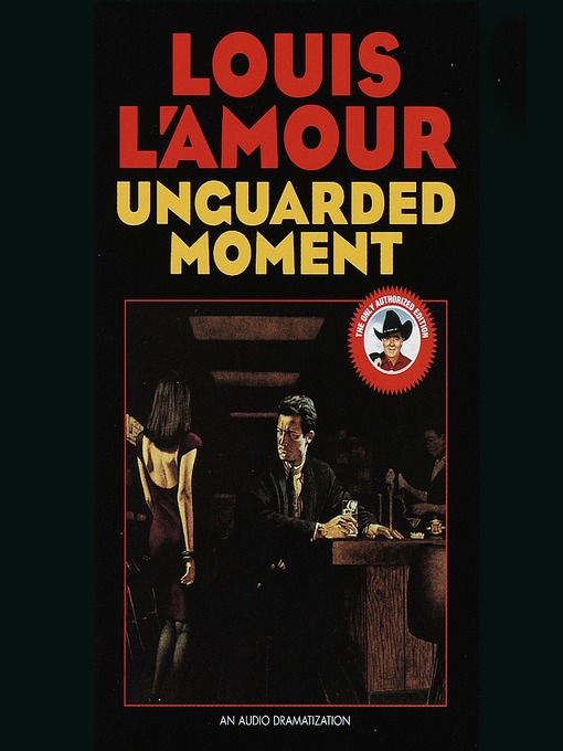 Unguarded Moment (MP3)