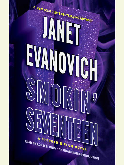 Cover image for Smokin' Seventeen