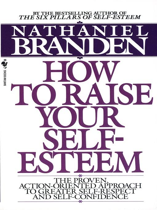 Raise Your Self-Esteem (MP3)
