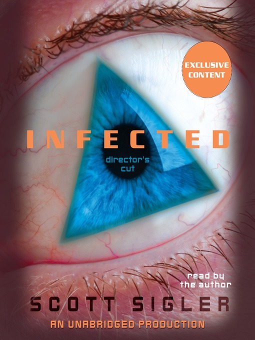 Infected: Infected Series, Book 1 - Infected (MP3)