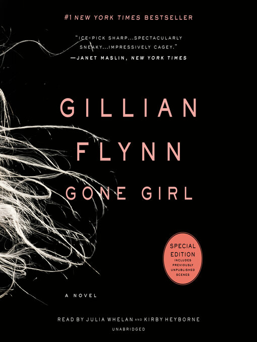 Description: Gone Girl