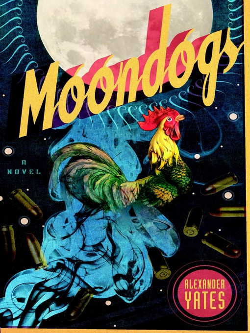 Cover image for Moondogs