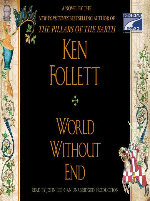 Cover image for World Without End