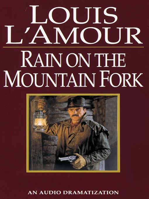 A Ranger Rides to Town/Rain on the Mountain Fork/Down Sonora Way (MP3)