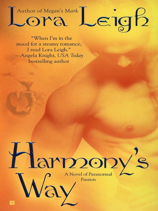 Harmony's Way: Breeds Series, Book 8 - Breeds (MP3)
