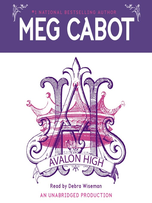 Cover image for Avalon High