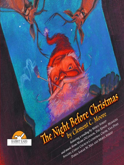 The Night Before Christmas (MP3)