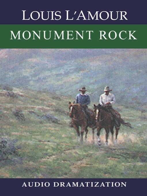 Monument Rock (MP3)