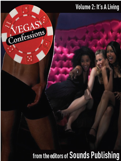It's a Living (MP3): From Vegas Confessions Series, Volume 2