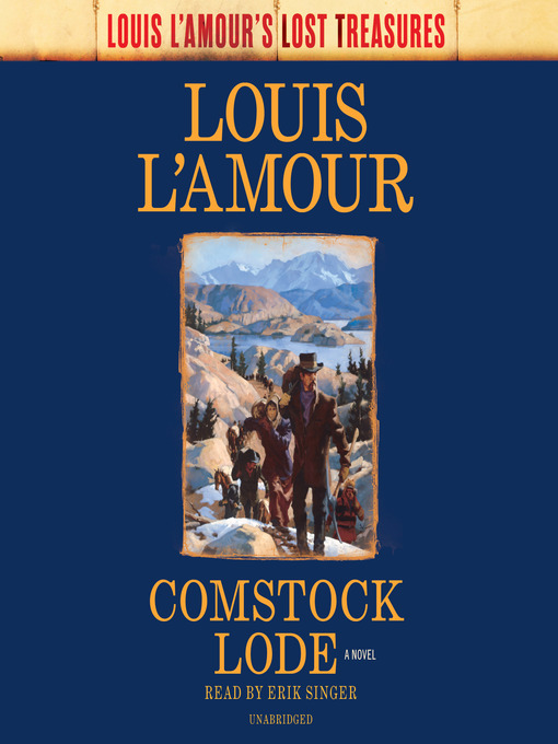 Comstock Lode (MP3)