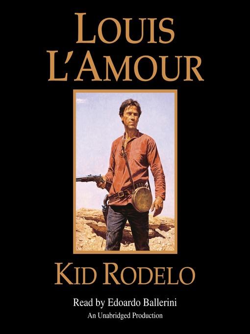 Kid Rodelo (MP3)
