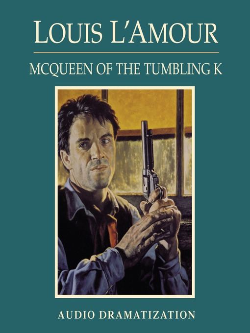 McQueen of the Tumbling K (MP3)