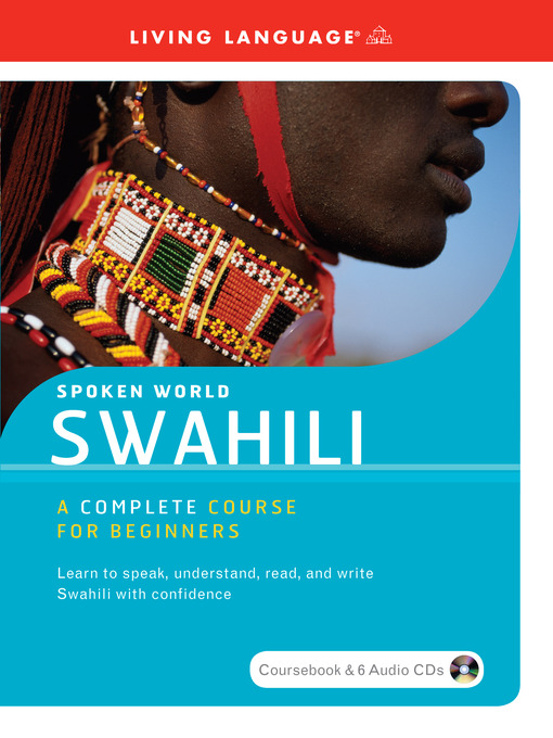 Swahili (MP3)