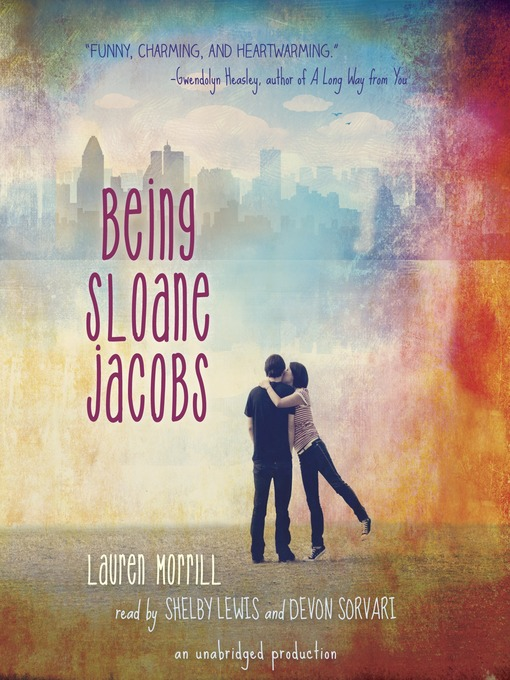 Being Sloane Jacobs (MP3)