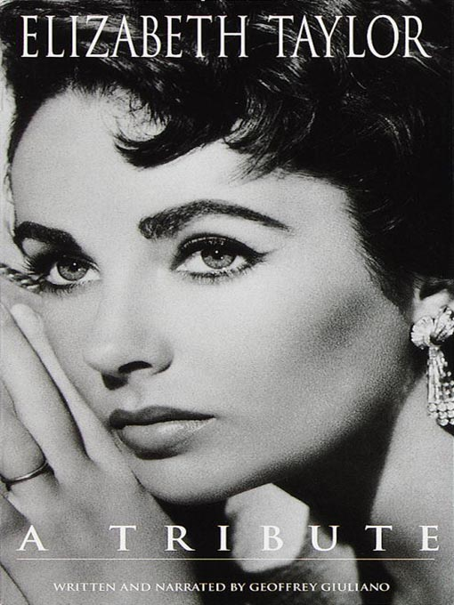 Elizabeth Taylor (MP3): A Tribute