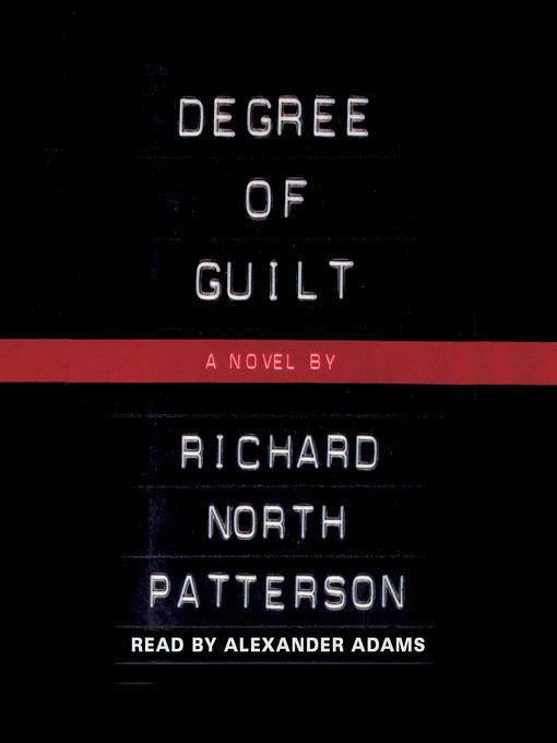 Degree of Guilt (MP3)