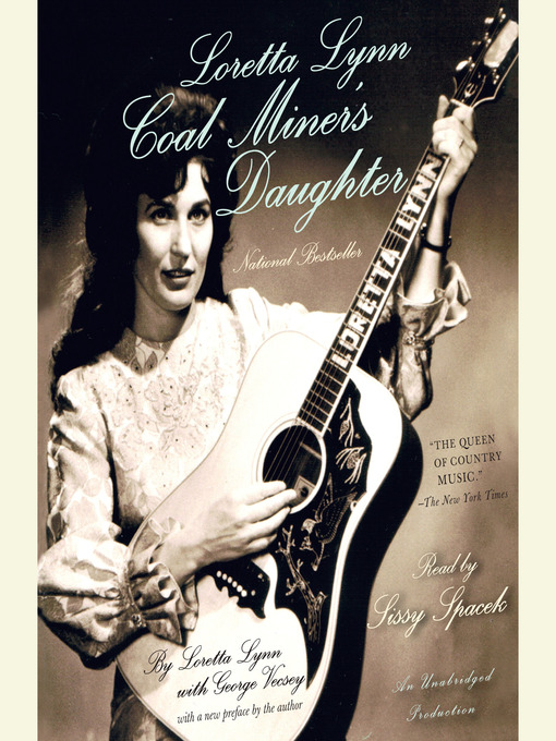 Loretta Lynn (MP3): Coal Miner's Daughter
