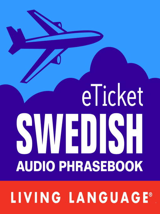 eTicket Swedish (MP3)