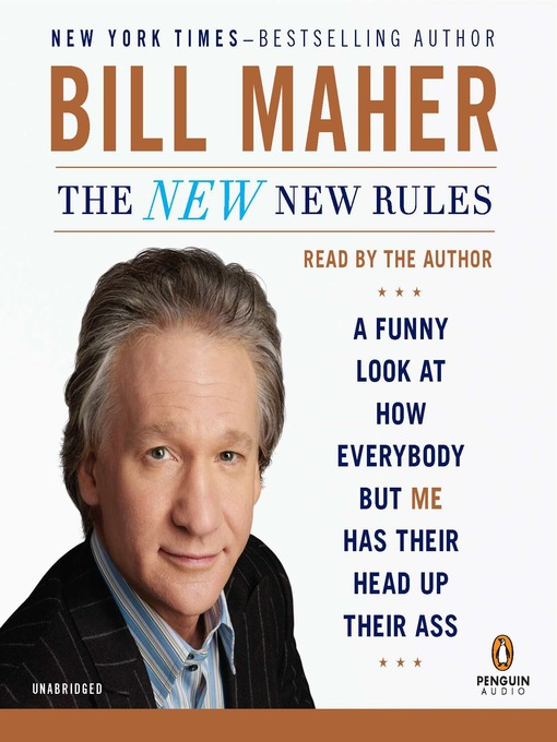 Cover image for The New New Rules