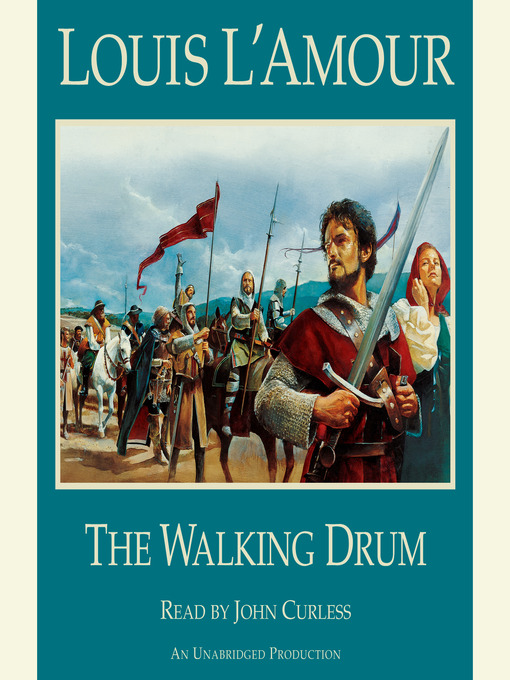 The Walking Drum (MP3)