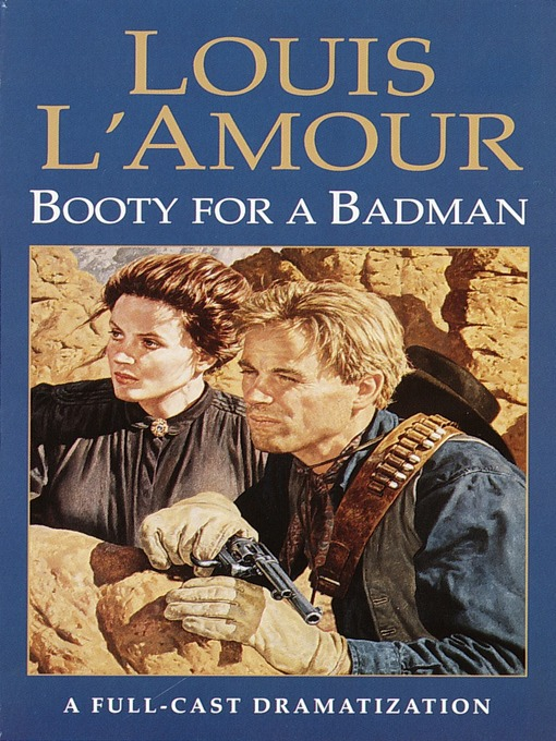 Booty for a Bad Man (MP3): The Sacketts Series, Book 10