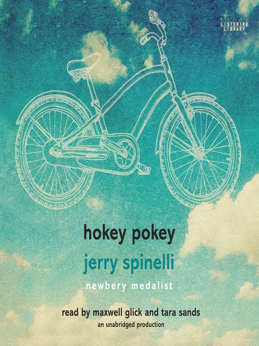 the hokey pokey曲谱