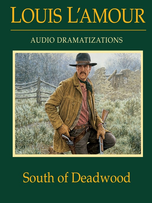 South of Deadwood (MP3)
