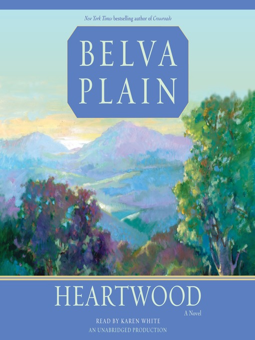 Heartwood (MP3): A Novel