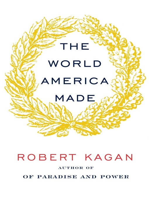 The World America Made (MP3)