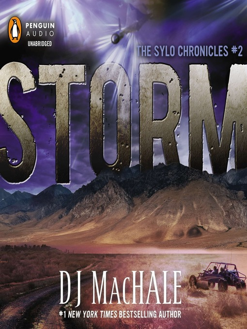 Storm: Sylo Series, Book 2 - Sylo (MP3)