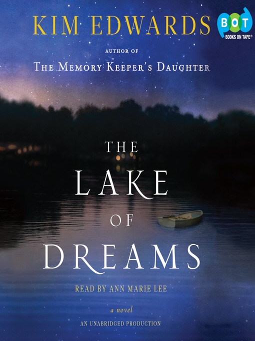 Lake of Dreams by Kim Edwards