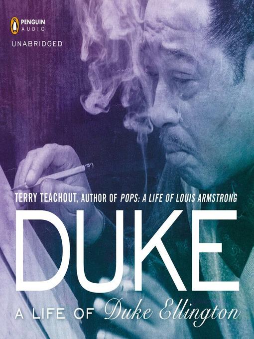 Duke: A Life of Duke Ellington (MP3)