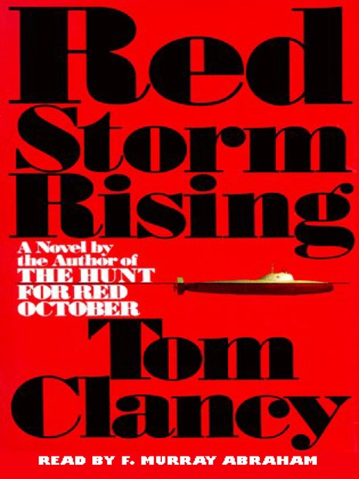 Red Storm Rising (MP3)