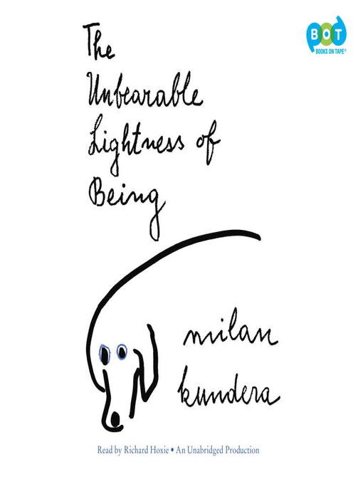 an analysis of young love in the unbearable lightness of being by milan kundera Buy, download and read the unbearable lightness of being by milan kundera (book analysis) ebook online in epub format for iphone, ipad, android, computer and mobile.