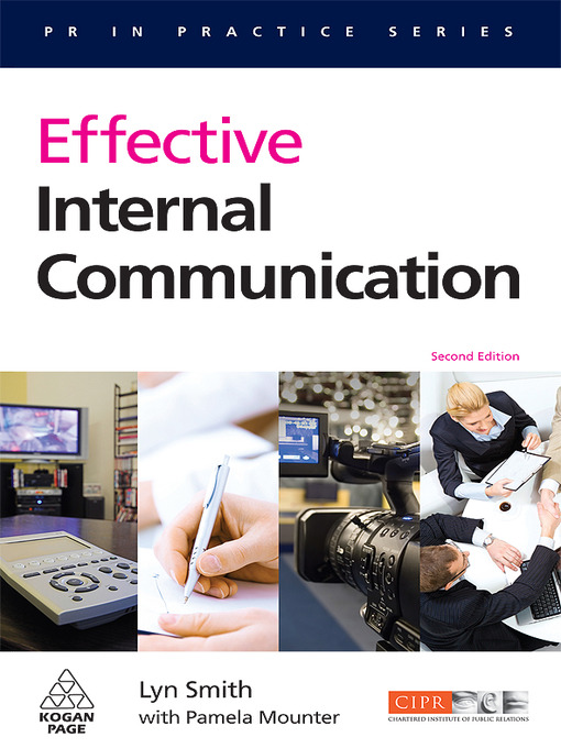 Effective Internal Communication (eBook)