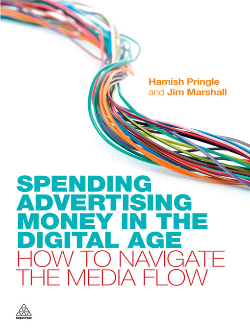 Spending Advertising Money in the Digital Age (eBook): How to Navigate the Media Flow