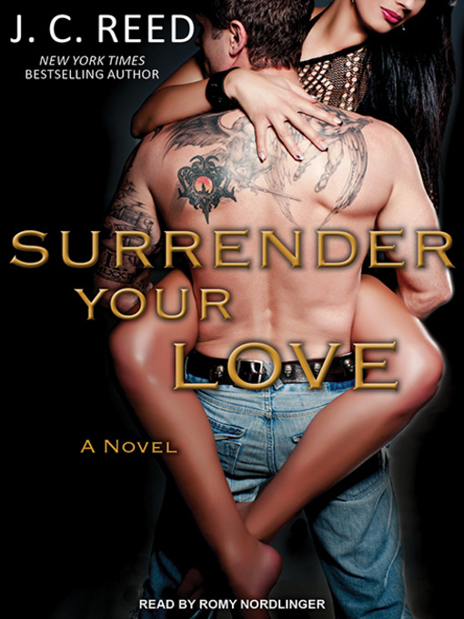 Surrender Your Love (MP3)