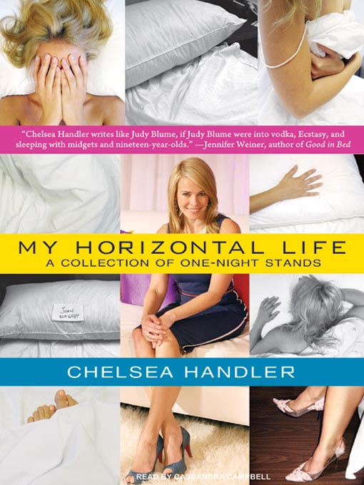 My Horizontal Life (MP3): A Collection of One-Night Stands