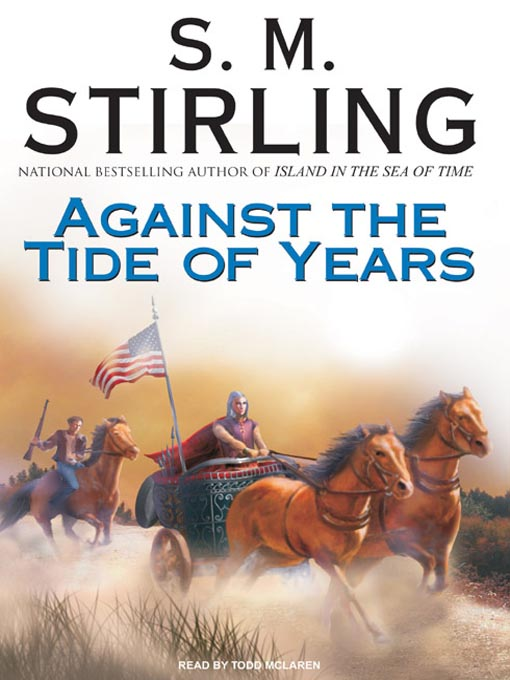 Cover image for Against the Tide of Years