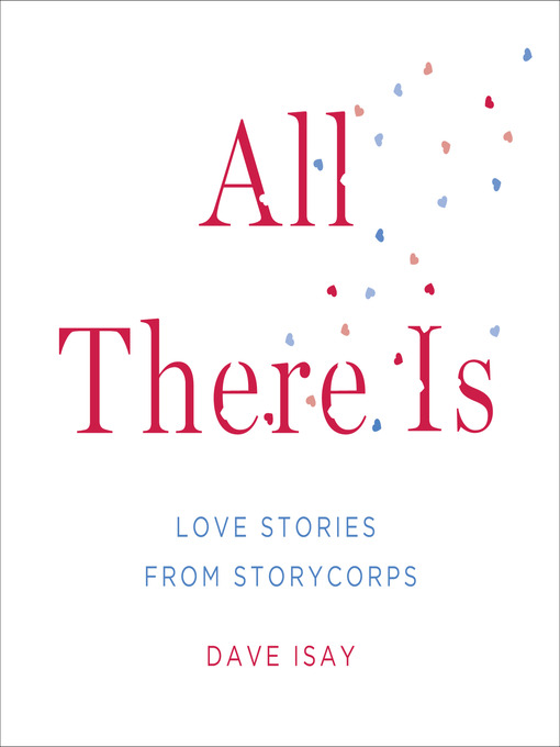 Cover image for All There Is