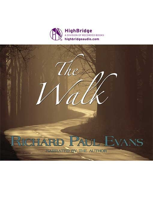 Cover image for The Walk