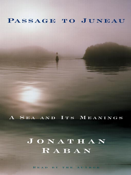 Cover image for Passage to Juneau