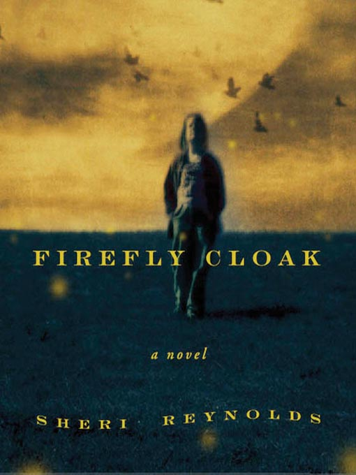 Cover image for Firefly Cloak